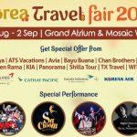 Korea Travel Fair Akan Digelar Untuk Pertama Kalinya di Indonesia