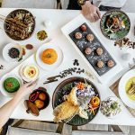Nikmati Kuliner Indonesia sepuasnya di HARRIS Suites fX Sudirman Jakarta