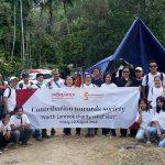 Mövenpick Resort & Spa Jimbaran Bali Membantu Korban Gempa Bumi di Lombok