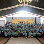 PP Hospitality Adakan Gathering dan Workshop untuk Seluruh Karyawan Hotel