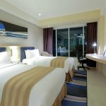 Serba Diskon 17 Persen di Holiday Inn Express Jakarta International Expo