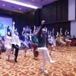Whizzata 2018 Dihadiri 300 Tamu Undangan