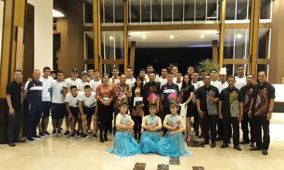Semarak Asian Games 2018 di Aston Sentul Lake Resort & Conference Center