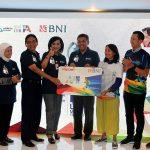 BNI ITB Ultra Marathon 170, Lari dari Jakarta ke Bandung