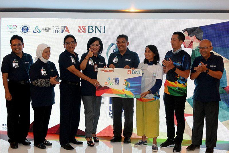 BNI ITB Ultra Marathon 170