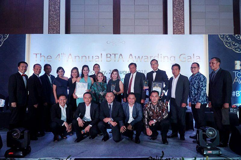 Bali Tourism Awards