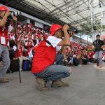 Canon PhotoMarathon Indonesia 2018 Digelar di Dua Kota