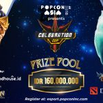 POPCON Asia 2018 Gelar Kompetisi E-Sports AGCON Celebration Cup