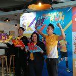 Danamon Run 2018, Saatnya Pegang Kendali Jarak Lari