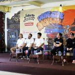Edukasi Budaya Kustom di Jakarta Custom Culture 2018