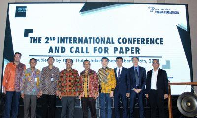 Kementerian Perdagangan Selenggarakan Konferensi Perdagangan di Era Digital