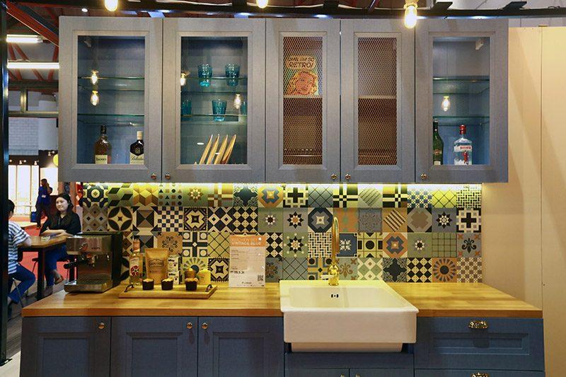 Kitchen & Bathroom Indonesia