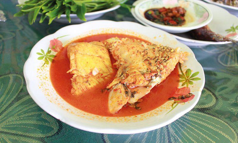Kuliner Khas Melayu Pemanja Lidah di Siak