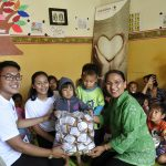 Mövenpick Resort & Spa Jimbaran Berpartisipasi dalam Kilo of Kindness