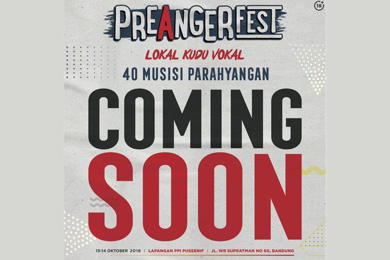 Preanger Fest