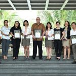 Swiss-Belhotel International Raih Tiga Penghargaan Bergengsi di Bali Tourism Awards 2018