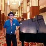 Tedjo Iskandar, Pendiri TTC Travel Mart, Comblang Buyer & Seller