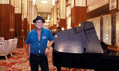 Tedjo Iskandar, Pendiri TTC Travel Mart, Comblang Buyer & Seller