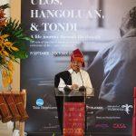 Ulos Diusulkan ke UNESCO sebagai World Intangible Cultural Heritage