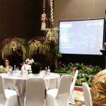 Workshop Percepatan Pengembangan Wisata MICE Kemenpar Jelang IMF Meeting