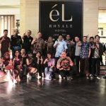 eL Royale Hotel Jakarta Perkenalkan BBQ Night dan Super Deal Burger