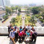 Archipelago International Rayakan HUT Kota Bandung ke-208