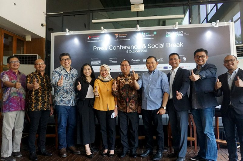 NXT Indonesia 2018
