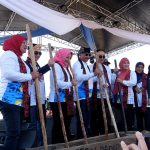 Festival Pesona Tanjung Lesung Jadikan Banten Destinasi Pariwisata