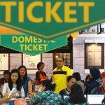 Foto: Garuda Indonesia Travel Fair 2018 Fase II