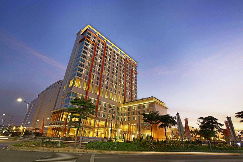 TAUZIA Hotels