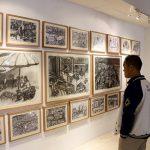 Indonesian Contemporary Art & Design Digelar di grandkemang Hotel Jakarta