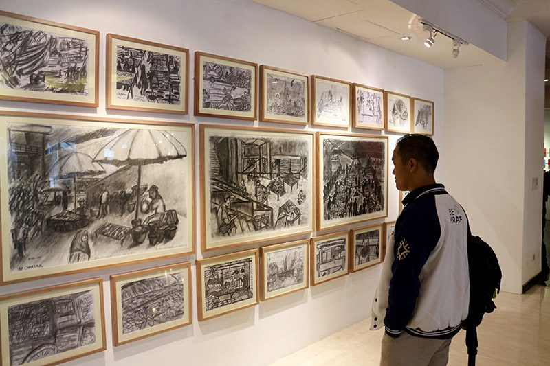 Indonesian Contemporary Art & Design