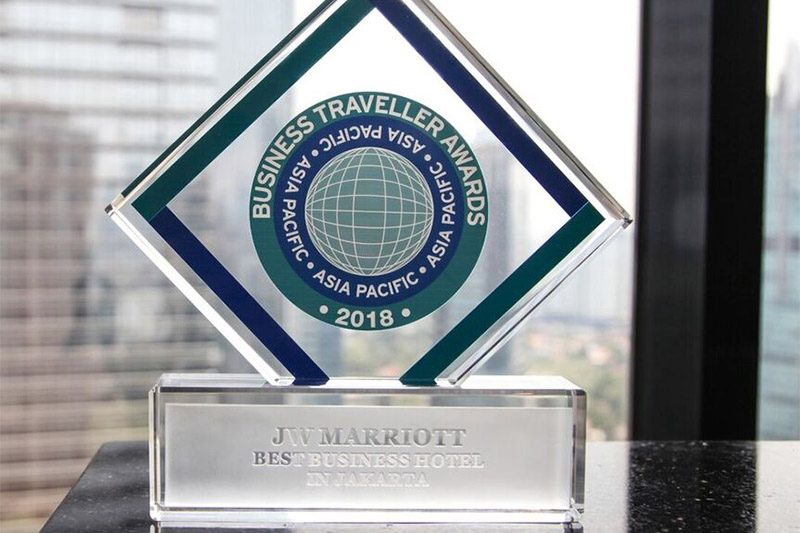 JW Marriot Jakarta