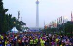 Aryaduta Semanggi Tawarkan Paket Running Fit bagi peserta Jakarta Marathon 2018