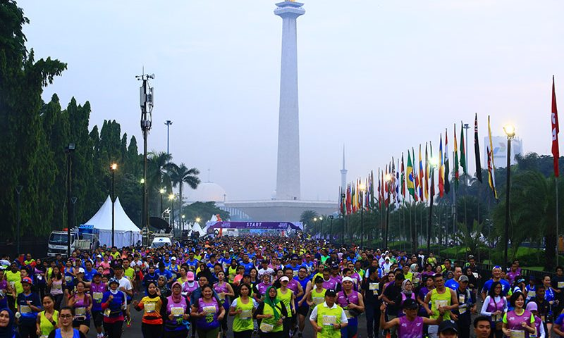 Strategi Meningkatkan Jumlah Wisatawan ke DKI Jakarta