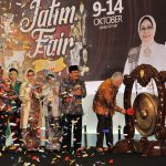 Jatim Fair 2018 Tingkatkan Daya Saing Produk dari Jawa Timur