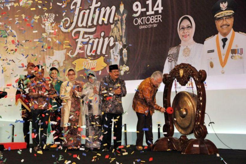 Jatim Fair 2018