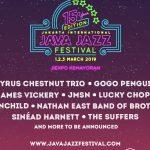 Java Jazz Festival 2019 angkat Tema Musik untuk Semua