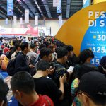 KAI Expo 2018 Tampil Berbeda