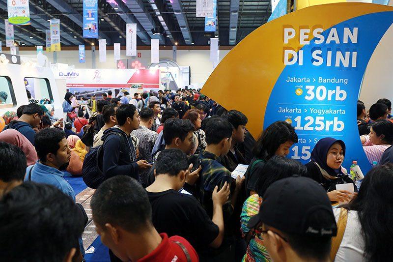 KAI Expo 2018