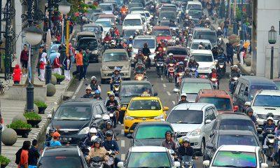 Kemacetan, Tantangan Pariwisata Bandung