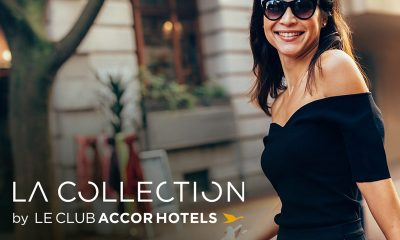 La Collection by Le Club AccorHotels diluncurkan di Asia Pasifik