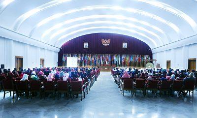 Tahun Depan Kota Bandung Genjot Sektor MICE