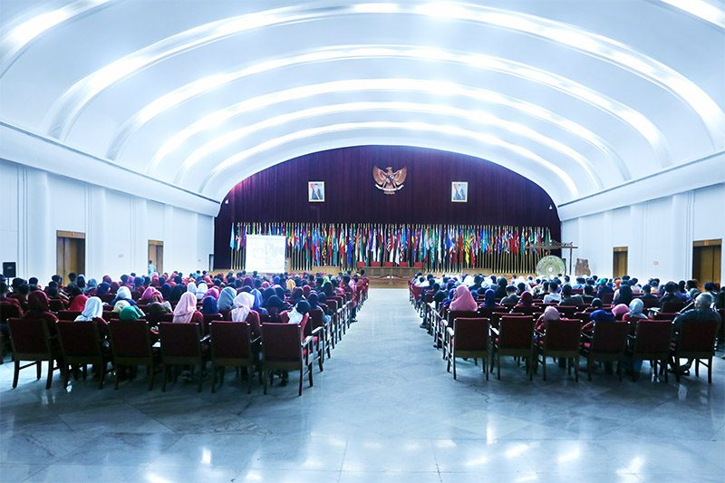 Museum Asia Afrika Kota Bandung