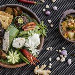 Sajian Bulanan Makanan Lezat yang Menggugah Selera di HARRIS fX