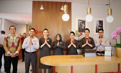 Bank OCBC NISP Perkenalkan Premium Guest House