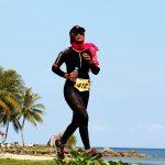 Rhino Cross Triathlon 2018 Diikuti 89 Peserta