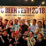 TTC BeerFest Tak Sekadar Bir