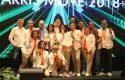 TAUZIA Move Awards 2018, Penghargaan untuk Kreativitas Karyawan