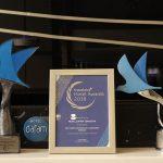 Dafam Teraskita Raih Penghargaan The Best Guest Experience in Cleanliness Premium